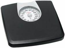 Precision Pro Body Glass Weight Bathroom Dial  Scale