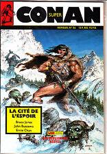 CONAN  SUPER  N° 26      PUBLICATION  MARVEL  MON JOURNAL