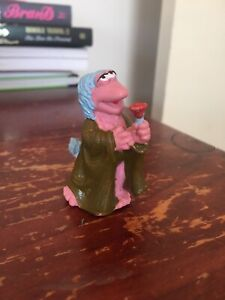 1983 Schleich Fraggle Rock Figurine