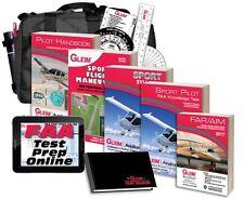 Gleim All In One Program Sport Pilot Kit with Test Prep Online [GLEIM KIT SP]