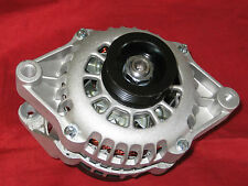 VAUXHALL CORSA C 1.4 1.8 16V 120 AMP BRAND NEW ALTERNATOR 2000 TO 2006