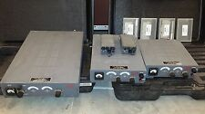K&L Microwave Tunable Bandpass Diplexer Racal Trc-207 Rt-1695 Trc-199