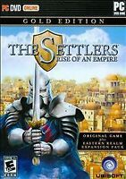 The Settlers VI: Rise of an Empire Gold Edition - PC Windows Vista