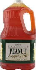 Perfecto Premium Peanut Oil (1 Gallon)