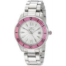 Invicta Women's Pro Diver Quartz Stainless Steel Automatic Watch