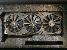 ASUS ROG STRIX Nvidia GeForce GTX 1070 Ti Advanced Edition - 8GB GDDR5