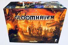 Nagelneu! Limitierte Deutsche Version Gloomhaven Feuerland Ungeöffnet!