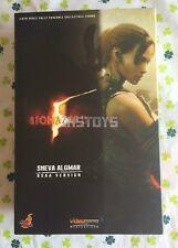 Hot Toys 1/6 Resident Evil Biohazard 5 Sheva Alomar BSAA Version VGM07 Japan