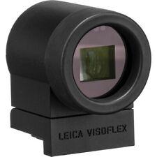 Genuine Leica Visoflex High-Resolution Electronic Viewfinder Black #18767