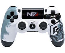 Andromeda PS4 Rapid Fire Modded Controller 35 mods for COD + more