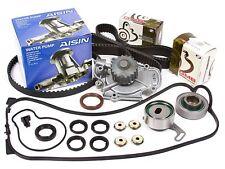 Timing Belt Kit for 1990 HONDA ACCORD EX 2.2L SOHC TBK187VCA-221