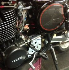 NEW Yamaha TT500 XT500 SR500 SR400 Custom Sprocket Cover Saver