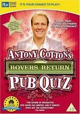 Antony Cotton's Rovers Return Pub Quiz (DVDi, 2007)