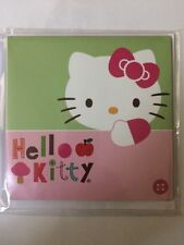 Hello KItty Pop Up Greeting Card New