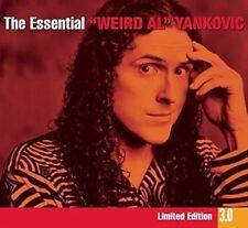 Essential 3.0 0886977655821 by Weird Al Yankovic CD