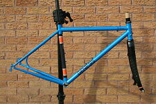 and Fork Road Bike Touring Bicycle Frames