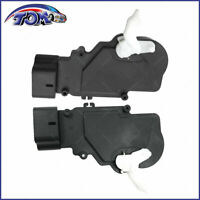 Door Lock Actuator Rear Left/Right For 2001-2006 Toyota Tacoma Pickup 2PCS