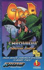 Creed Chromium Card Box