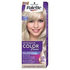 Schwarzkopf Palette Intensive Color Creme Permanent Hair Dye Colour 32 different