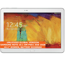 SAMSUNG GALAXY NOTE 10.1 SM-P601 3gb 16gb Octa-Core 10.1 Inch 3g Android Tablet
