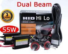 HID Conversion Kit Hi-Lo Dual Beam 9007 HB5 10000K Blue For Ford Ranger 93-11 #1