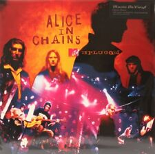 MTV Unplugged  Alice in Chains Vinyl Record