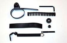 Fahrrad Lenkungsdämpfer Point XL  für Unterrohr Ø28-62mm