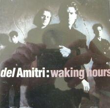 DEL AMITRI - Waking Hours  (CD) ... FREE UK P+P ...............................