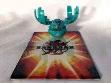 Bakugan Battle Brawlers Green Ventus Small 530 G & Random Card SpinMaster Sega