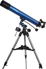 Meade Polaris 80 Equatorial Refractor telescope (UK)