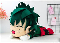 Anime My Hero Academia Boku no hero Academia Midoriya Izuku Doll Plush Toy Gift