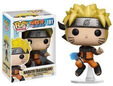 Figuras de acción de anime y manga original (sin abrir) de Naruto