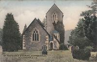 St. Patrick's Church, PATTERDALE, Westmorland - Phoenix Series