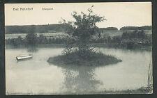 Bad Nenndorf  Erlengrund
