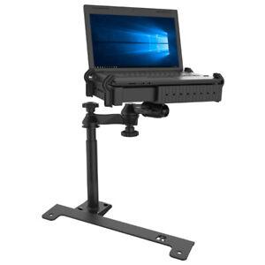 RAM Custom No-Drill Laptop Mount for 2019-2021 Chevy Silverado, GMC Sierra
