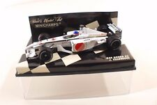 Minichamps F1 BAR 03 J.Villeneuve 1/43 New Boxed / Box