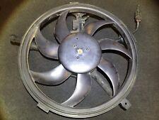 OEM Mini Cooper Electric Cooling Fan Motor Blades 2 754 854 07 08 09 10 11 12