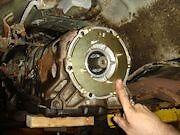 Iron Rock Off Road - Transfer Case Clocking Drill Jig $44.99