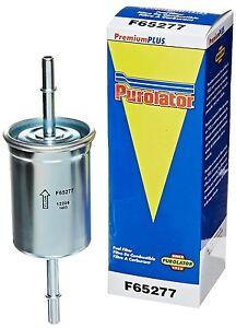 Fuel Filter Purolator F65277 ( Replaces 1152242 1465324 13327794590 )