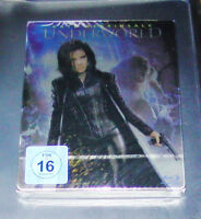 Underworld Awakening Con Kate Beckinsale steelbook Edición blu ray Nuevo & Ovp