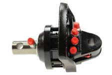 AKTION!!! FINN 3 Tonnen Rotator Drehmotor Hydraulik 3t für Holzgreifer Rotor