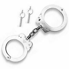Kids Accessory Handcuffs Halloween Costume Dress Up Police Hand Cuff Party