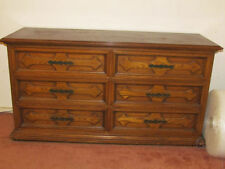 Medium Wood Tone Colonial Sideboards, Buffets & Trolleys
