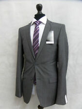 Polyester Checked Double Suits & Tailoring for Men