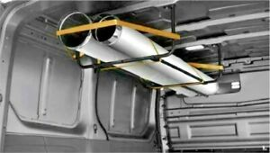 New Genuine Renault Accessories Renault Trafic SWB L1 Interior Roof Rack System