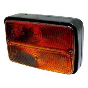 REAR LIGHT FOR RENAULT CLASS CERGOS 330 335 340 345 350 355 TRACTORS.