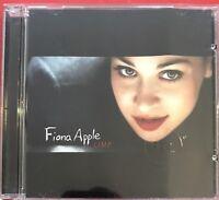 FIONA APPLE : LIMP [ 2 VERSIONS ] - [ CD MAXI ]