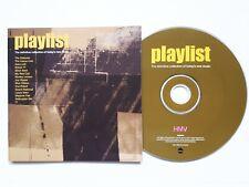 PLAYLIST: VOLUME 22 - Various Artists   2004 CD ALBUM