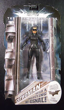 STILL SEALED! 2012 Mattel The Dark Knight Rises Movie Masters Catwoman-Variant