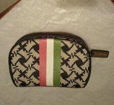 Vintage Juicy couture makeup bag